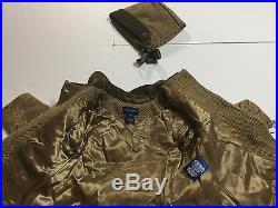 Ralph Lauren Toddler's & Little Girl's Tweed Princess Coat brown size 24M