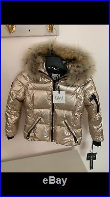 SAM NYC Blake coat toddler size 4