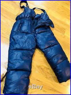 Snowsuit For Toddler Girl 3T-4T