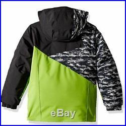 Spyder SnowSuit Ski Set Boys Mini Ambush Jacket & Expedition Pants, Size 2T, NWT