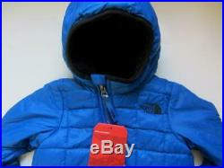 The North Face Kids Baby Boy's INFANT THERMOBALL SPORT BUNTING Snowsuit 6-12M