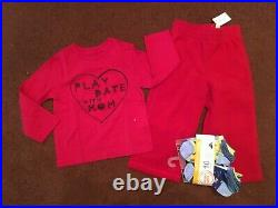 Toddler Baby Boys Sz 18 24 Mo. FALL WINTER Clothing Lot Outfits Old Navy TCP NEW