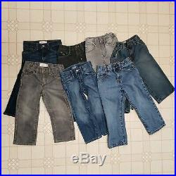 Toddler Boys 3T Clothing Lot Over 100 Pieces Spring Summer Fall Winter