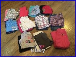 Toddler Girl Clothes Size 2TFall/WinterLot of 20 PcsECBaby Gap, Levi's &more