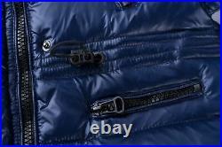 Winter Baby Boy Girl Clothing Set Warm Down Jacket Coat Snowsuit Children Parka